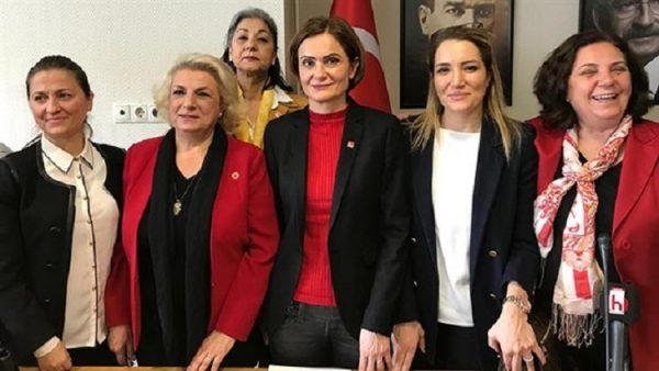 CHP'den İstanbul için 8 Mart kararı
