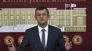 CHP, KHK'lar için madde madde Anayasa Mahkemesi'ne gidecek