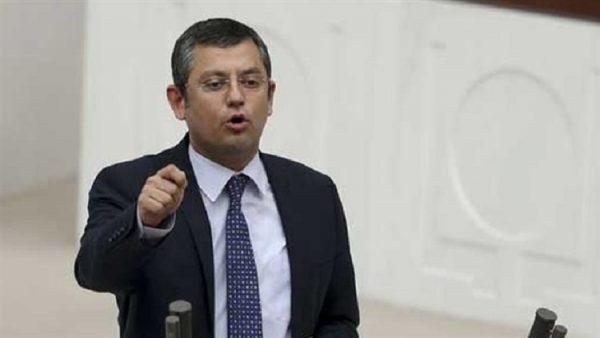 CHP'li Özel Açıkladı: MHP'li yetkili bizden istedi