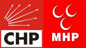 MHP, CHP'nin randevu talebini reddetti