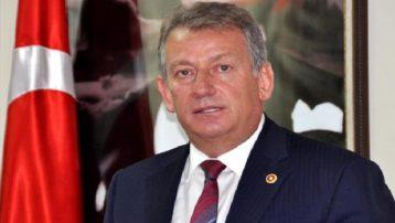 CHP'li Haluk Pekşen: 'Bu ittifak yasası kanuna karşı hile'
