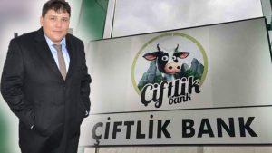 Çiftlik Bank soruşturması kapsamında iki kişi tutuklandı!