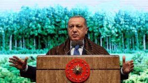 Erdoğan: Trump'ın bunlara ayar vermesi lazım