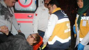 Şarja takılan oyuncak patladı: 5 kişi zehirlendi