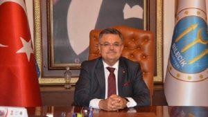 'Erdoğan'ın kapısında temizlikçi olurum'