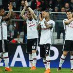 Beşiktaş'a UEFA şoku