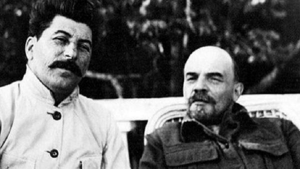 Putin: Dedem Stalin ve Lenin'in aşçısıydı