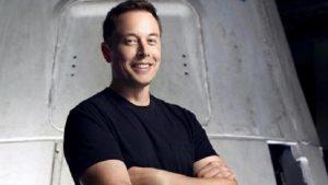 Elon Musk başarısının sırrını açıkladı