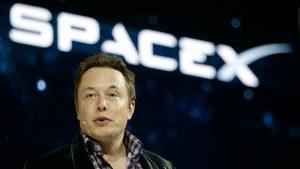 Elon Musk, Mars için tarih verdi