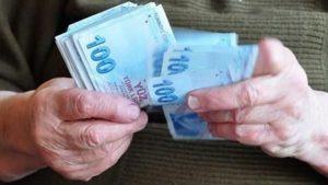 Emeklilere bayram ikramiyesi ne kadar verilecek?