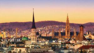 En yaşanılası şehirler belli oldu… Listede Türkiye'den şehir var mı?