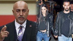 "Erdal Aksünger'den Arda Turan'a tepki: ""Şöhret budalası terbiyesiz"""