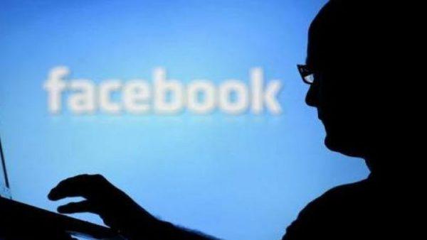 Facebook'tan skandal cinsel istismar anketi