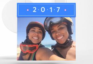 """Facebook, 2017'nin """"EN""""lerini Paylaştı, Facebook 2017 Yılına Bakış"""