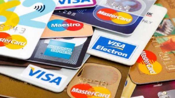 Kredi kartları ile ilgili önemli araştırma: 10 kişiden 7'si…