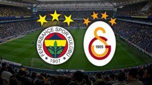 Fenerbahçe Galatasaray maçının hakemi belli oldu