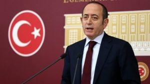 Akif Hamzaçebi'den adaylık açıklaması: Genel Başkanımızın bilgisi dahilinde…