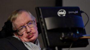 Hawking'in mirası ortaya çıktı… Her şeyi değiştirebilir!