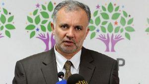 """HDP'li Bilgen: """"50+1 garanti değil"""""""