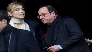 Fransa'dan skandal Suriye açıklaması… Hollande'dan akıl tutulması