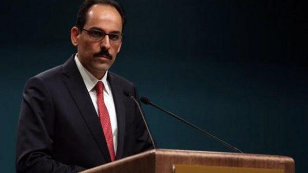 Kalın, Erdoğan'ın 'İslam'da güncelleme' sözlerine açıklık getirdi