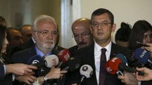 İşte CHP'nin AKP'ye sunduğu 11 maddelik seçim güvenliği raporu