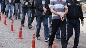 Muğla merkezli 16 ilde FETÖ operasyonu: 28 askere gözaltı