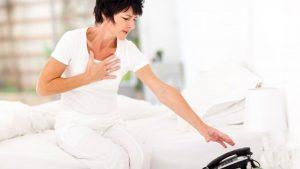 Kalp krizi görülme sıklığı giderek artıyor!