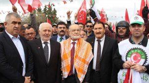 Temel Karamollaoğlu: Yüzde 85 adalete güvenmiyor