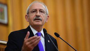 Kılıçdaroğlu'ndan hakimlere: Parti genel başkanı gelmiş neden ayağa kalkıyorsunuz?