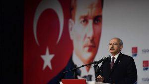 Kemal Kılıçdaroğlu: Türkiye demokrasisi işgal altında