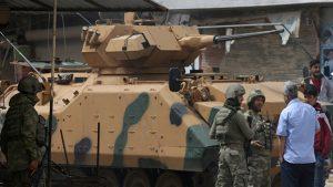Afrin'i Türkiye'nin atayacağı vali yönetecek, 35 kişilik meclis de oluşturuldu…