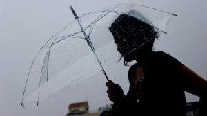 Meteoroloji'den uyarı! 19 Mart Pazartesi hava durumu