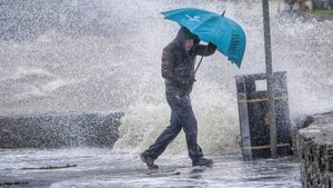 Meteoroloji'den uyarı: Bu illerde yaşayanlar dikkat!