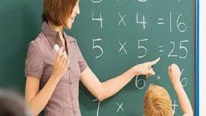 Sözleşmeli öğretmelik başvuruları başladı! İşte başvuru için detaylar…