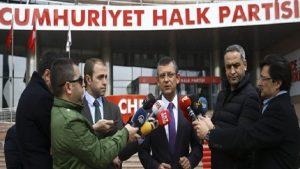 """Adayımıza hiçbir CHP'li itiraz etmeyecek"""