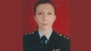Düşen jetin ikinci pilotu Melike Kuvvet'in FETÖ mağduriyeti