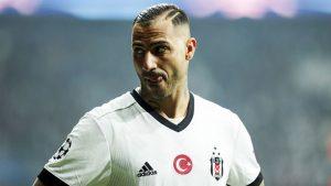Beşiktaş'a şok! Ricardo Quaresma'nın cezası belli oldu