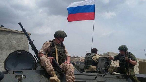 Rusya rest çekti: Karşılık veririz