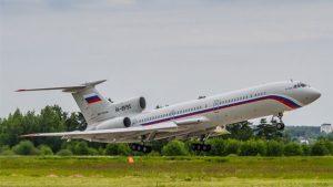 Rus uçağı Suriye'de düştü: 32 ölü
