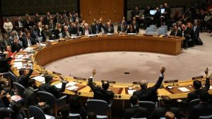 BMGK'dan acil Suriye toplantısı