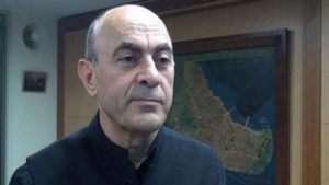TMMOB Mimarlar Odası eski Başkanı Sami Yılmaztürk hayatını kaybetti