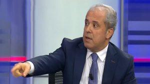 Şamil Tayyar'dan çok konuşulacak açıklama: Milyon doları veren FETÖ'cü bırakılıyor