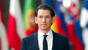 Avusturya Başbakanı Sebastian Kurz: Türkiye'nin AB'de yeri yok