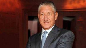 Petrol Ofisi Genel Müdürü Şiper: En büyük vergi tahsildarıyız