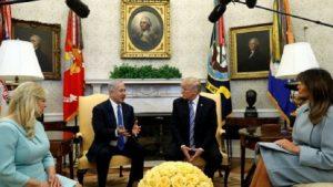 Trump'tan 'kazıklandık' açıklaması