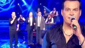 TRT Müzik'e şok… Hakan Peker stüdyoyu terk etti!
