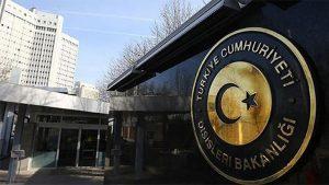 Türkiye'den Pentagon'a çok sert tepki