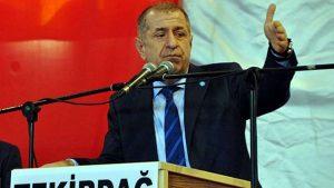Ümit Özdağ'dan çarpıcı Erdoğan yorumu