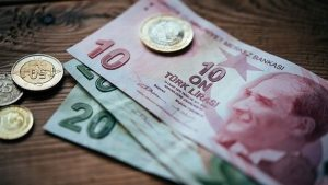 Emekli maaşına yüzde 5 zam!